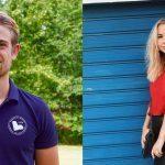 Blueberrys ambassadörer för utlandsstudier 2018