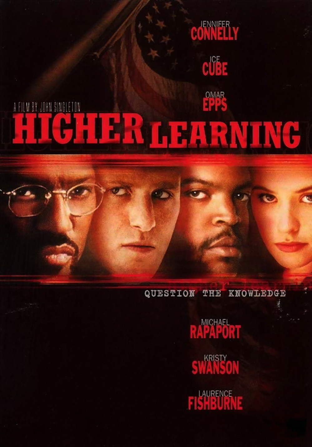 higher learning college usa