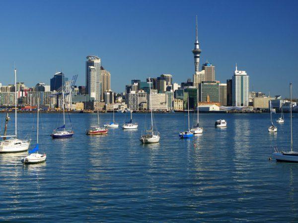 Skyview Auckland, studera utomlands i New Zealand på University of Auckland.