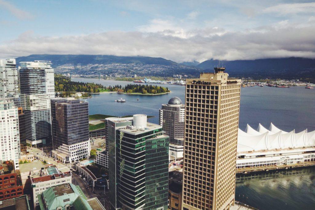 Arbeta i Kanada, studera i vancouver, studera utomlands, arbeta i vancouver, arbeta och studera samtidigt i kanada