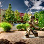 studera utomlands, plugga i kanada, UBC okanagan campus