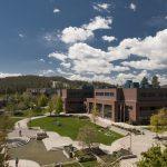 plugga utomlands i kanada, plugga på ubc okanagan campus