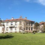 studera på UC Berkeley, campus, boende, plugga i USA
