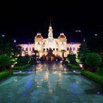 Ho Chi Minh City, Vietnam, studera utomlands, RMIT University