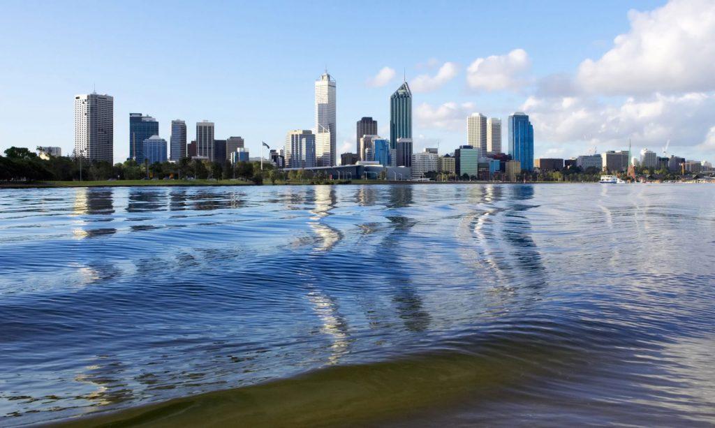 SkyView, perth, australien, studera utomlands, resa i australien, arbeta utomlands