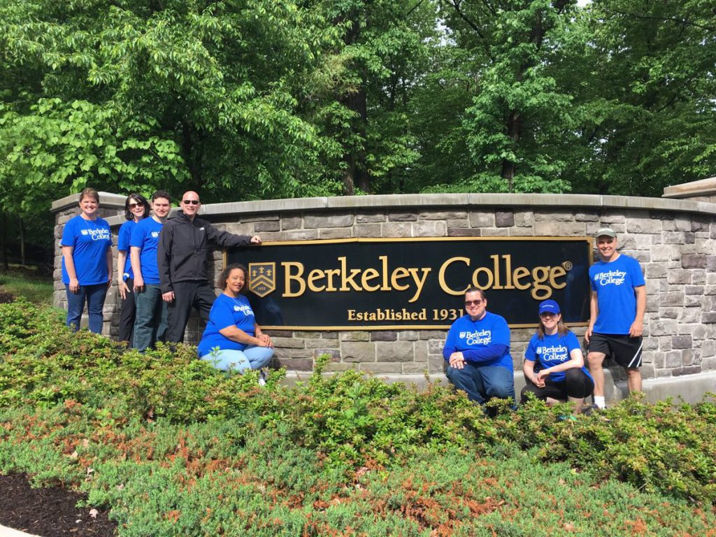 studera utomlands i USA, new york, berkeley college,