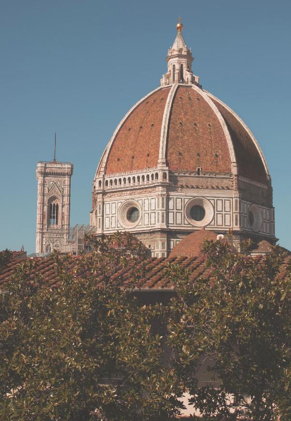 Katedralen i Florens