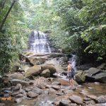 Läs Simons svar om livet på Borneo, Swinburne University of Technology Borneo, Malaysia
