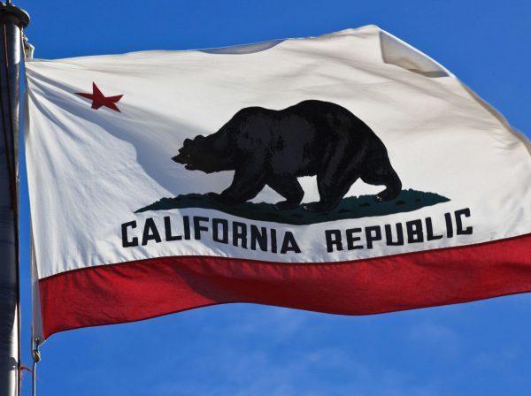 studera utomlands i USA, Kalifornien