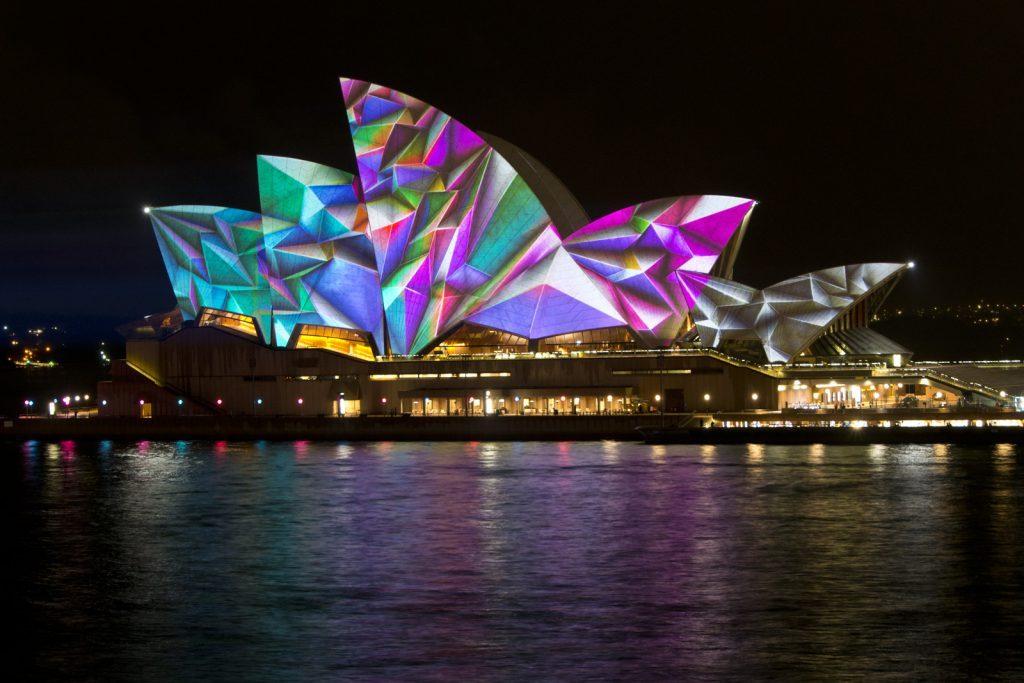 Studera utomlands, Australien, UNSW Sydney,