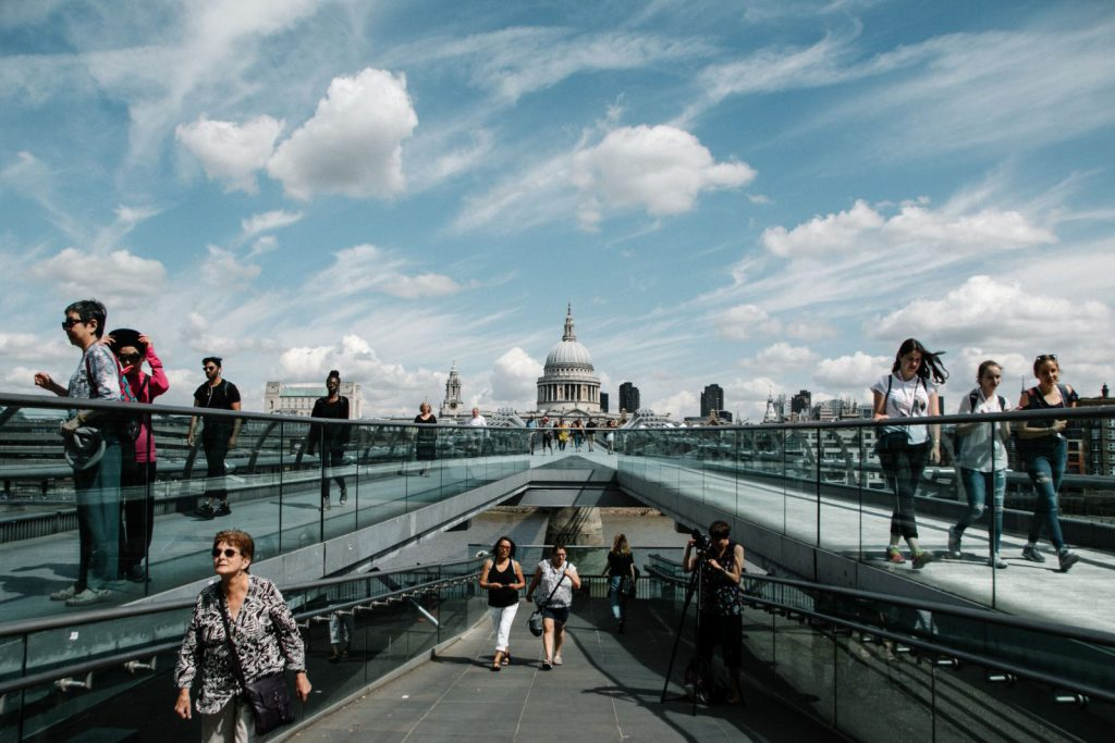 studera utomlnads i england, london, University of the arts london, UAL,