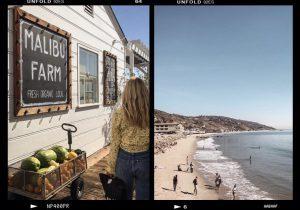 studera utomlands i USA, Santa Barbara City College, student ambassadör, Blueberry student