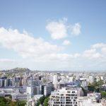 Utsikt Auckland