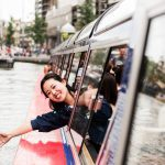 Studera utomlands i Amsterdam på VU.