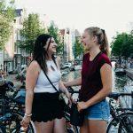 Utlandsstudier i Amsterdam, Holland, Nederländerna. Ansök via Blueberry.nu
