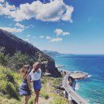 Gör som Jessica, studera utomlands i Australien på University of Wollongong.