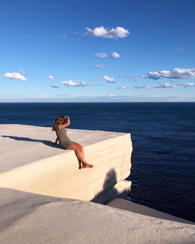 Studera utomlands i Australien och upptäck livet vid havet.