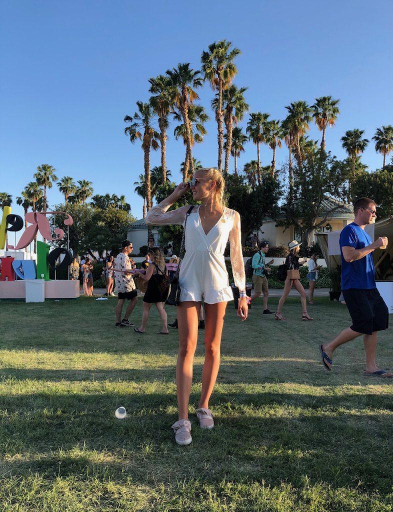 Studera utomlands på Santa Monica College som Blueberry studenten Lisa.