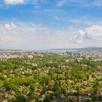 Studera utomlands i natursköna Schweiz och Geneva. Ansök till Geneva Business School via Blueberry.nu