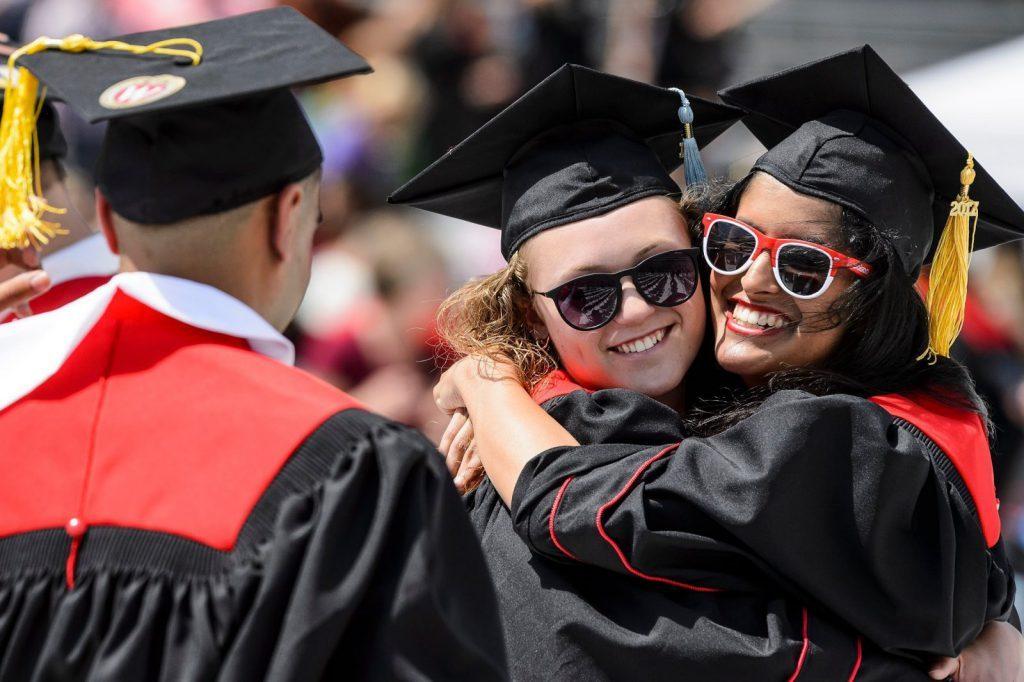 Stipendium för utlandsstudier, drömmar, usa, examen, studera utomlands, ansök blueberry.nu