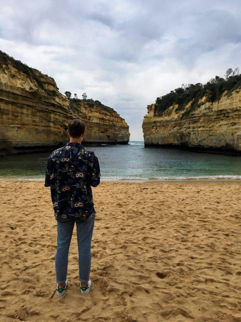 studera utomlands på swinburne university of technology, som fabian, i melbourne, australien, blueberry.nu, ansök, utlandstermin
