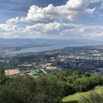 Studera utomlands i natursköna Schweiz och Geneva. Ansök via Blueberry.nu