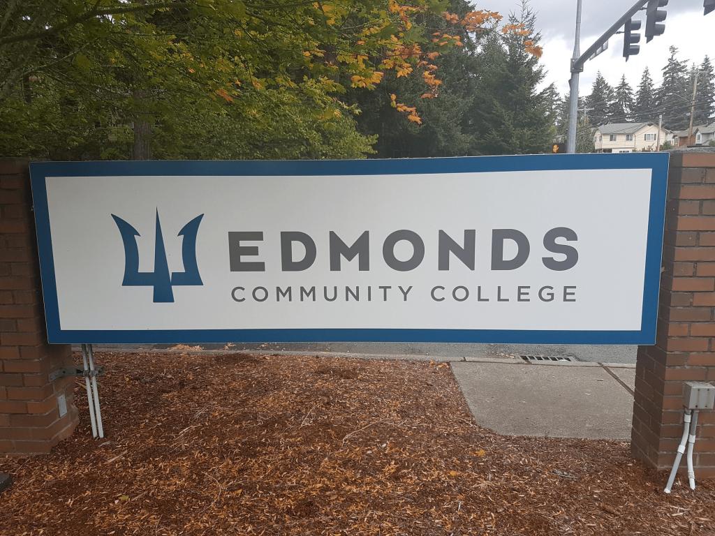 Studera utomlands i Seattle, USA. Studera på Edmonds Community College och ansök via Blueberry.nu