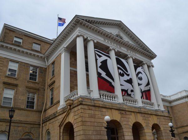 Utlnadsstudier på University of Wisconsin-Madison i USA. Ansök via Blueberry.nu idag!
