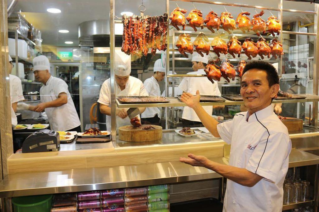 studera i melbourne, australien, swinburne university of technology, micheline star restaurant, billig mat