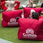 Studera utomlands i Australien, Queensland, Griffith University, Brisbane, Gold Coast, utlandsstudier, ansök via blueberry.nu