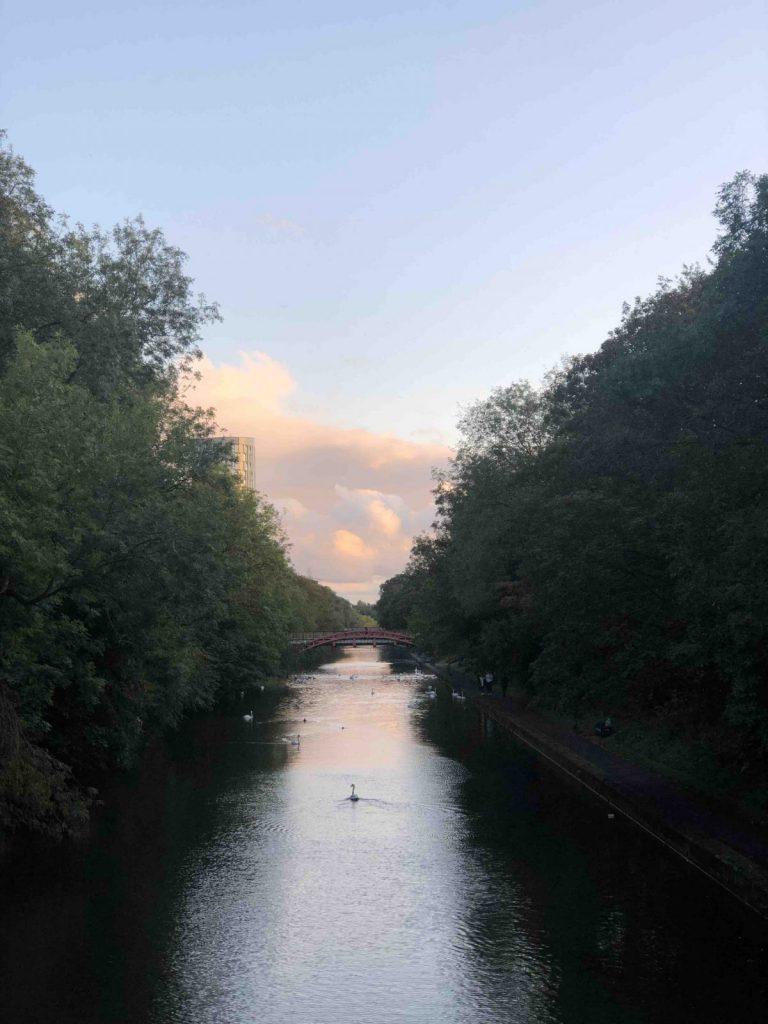 Flod oi Leicester