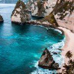 Strand i Bali