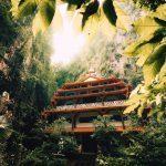 Tempel i Malaysia
