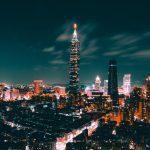 Studera i Taiwan