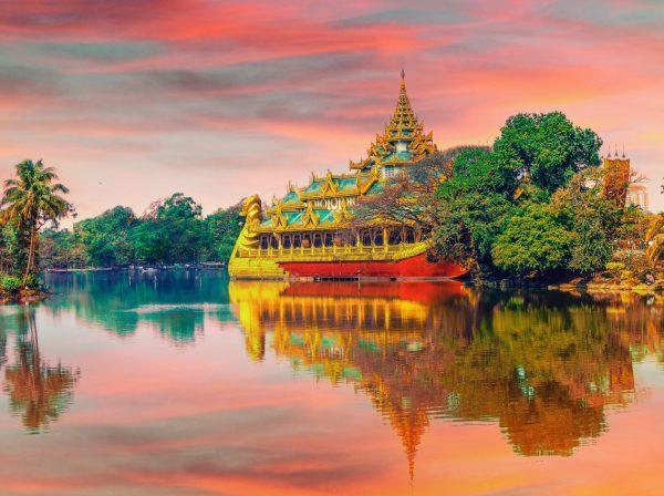 Studera i Thailand