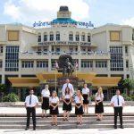 Utbildningar på Prince of Songkla University
