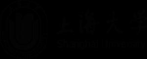 Shanghai University logo