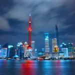 Studera i Shanghai