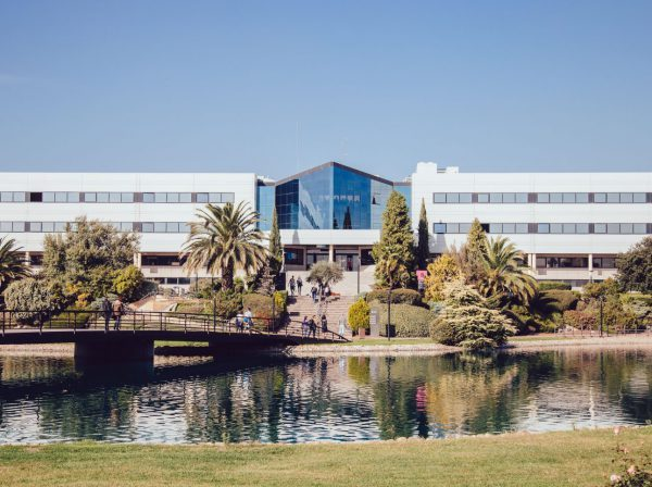 Universidad Europea campus