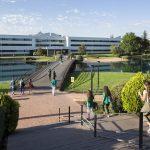 Universidad Europea boende