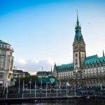 The Townhall Hamburg