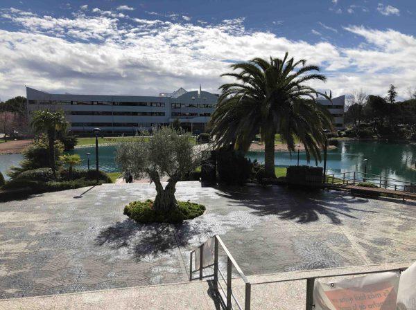 Universidad Europea Campus