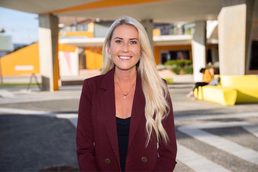 Anna Fröderberg - Profilbild