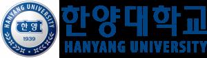 Hanyang University logga