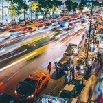 Studera i Bangkok