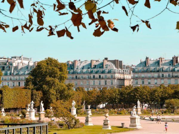 Paris Schack