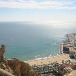 Studera utomlands i Alicante på blueberry.nu