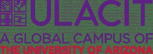 Logga för ULACIT