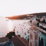 Studera i Kroatien