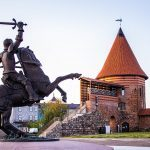 Studera i Kaunas